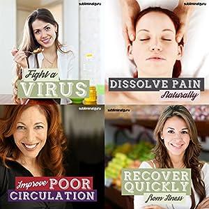 Healthy Body Subliminal Messages Bundle Speech
