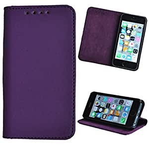DING DONG PU Leather Flip Cover For Lenovo A859