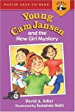 Young Cam Jansen  &  the New Girl Mystery