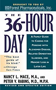 "Cover of ""The 36 Hour Day"""