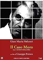 Il Caso Moro (Collector's Edition) (2 Dvd)