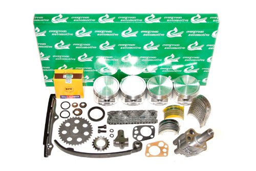 Evergreen OK3005A 2 1 1 Oversizes Nissan KA24E 12V Engine