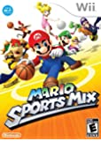 Mario Sports Mix - Wii Standard Edition