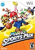 Mario Sports Mix – Review Round-Up
