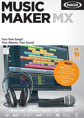 Music Maker MX [Download]