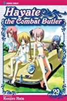 Hayate the Combat Butler, Vol. 29