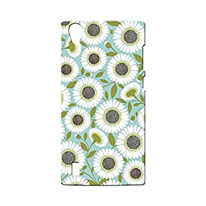 BLUEDIO Designer Printed Back case cover for VIVO Y15 / Y15S - G4699