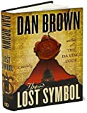Browns the Lost Symbol (Hardcover, 2009) First Edition Edition (The Lost Symbol By Dan Brown )