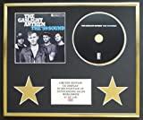 THE GASLIGHT ANTHEM/CD DISPLAY/LIMITED EDITION/COA/THE '59 SOUND