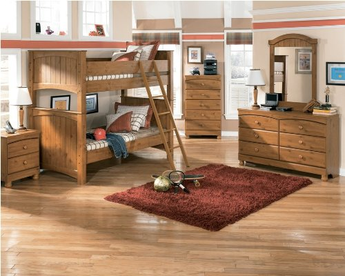 ASHLEY FURNITURE YOUTH BEDROOMS