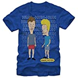 Beavis & Butt-Head: Huh huh Tee - Guys