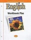 Houghton Mifflin English: Workbook Plus Grade 2