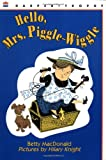 Hello, Mrs. Piggle-Wiggle (0064401499) by MacDonald, Betty