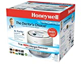 Honeywell Pure HEPA Round Air Purifier, 50150-N