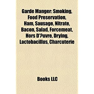 Smoking Food Preservation | RM.