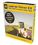 Learner Driver Kit (AA)