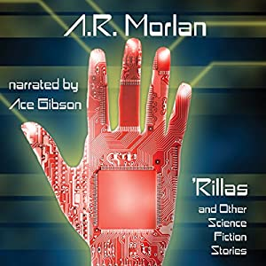 'Rillas and Other Science Fiction Stories Audiobook