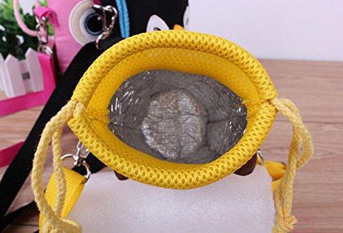 Isolé bébé / enfants Bouteille Tote Bag Portable Fashion Biberon Sac Lapin