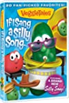 VeggieTales - If I Sang a Silly Song