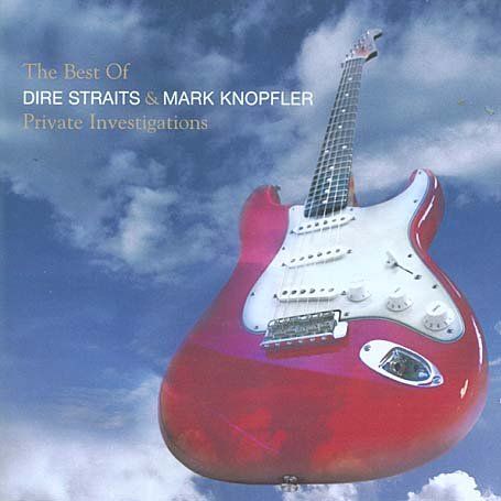 Mark Knopfler - The Best of Dire Straits & Mark Knopfler - Private Investigations - Zortam Music