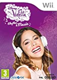 Violetta: Rhythm and Music  (Wii)