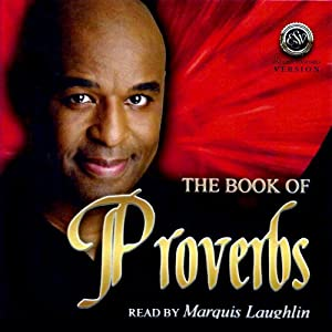 The Book of Proverbs (English Standard Version) | [Acts of The Word Productions]