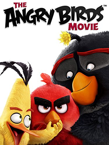 The Angry Birds Movie (Theatrical)