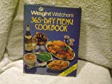 Weight-watchers' 365 Day Menu Cook Book (0450060349) by WEIGHT WATCHERS