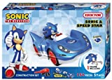 Meccano Sonic and Speedstar