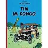 """Tim und Struppi: Band 1: Tim im Kongovon """"Herg�"""""""
