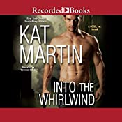 Into the Whirlwind | Kat Martin