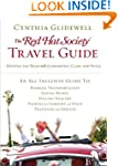 RED HAT SOCIETY TRAVEL GUIDE THE PB