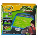 Crayola Glow Station On The Go