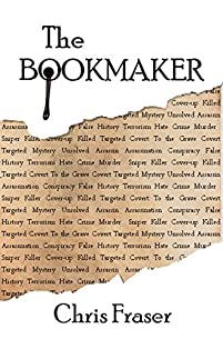 The Bookmaker by Chris Fraser ebook deal