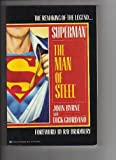 Superman: The Man of Steel (0317695002) by Byrne, John