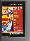 Superman: The Man of Steel (0317695002) by Byrne, John