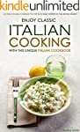 Enjoy Classic Italian Cooking - With...