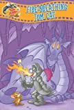 img - for Tom and Jerry Tales: Fire Breathing Tom Cat book / textbook / text book