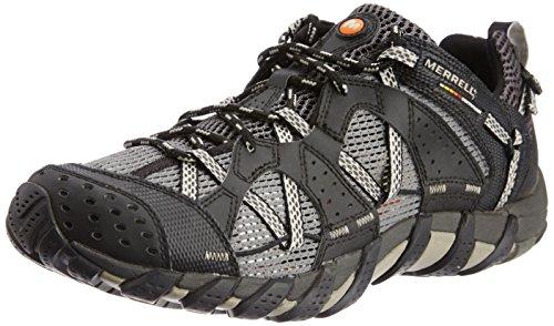 merrell-waterpro-maipo-herren-bootsportschuhe-schwarz-black-42-eu