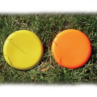 Flag-a-Tag Football Ball Spotter, Orange
