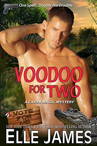 Image of Voodoo For Two (A Cajun Magic Mystery Book 2)