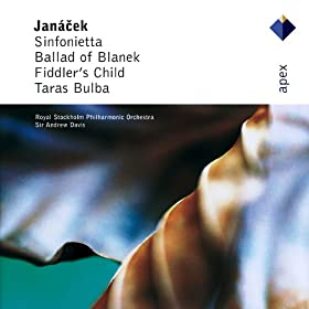 Jan�cek : Orchestral Works