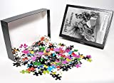 Photo Jigsaw Puzzle of Harley Davidson 1...