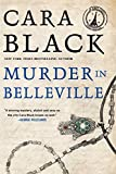Murder in Belleville (An Aimee Leduc Investigation Book 2)