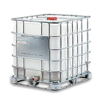 Amazon Com Schutz Deluxe Ibc Tanks 275 Gallon Capacity