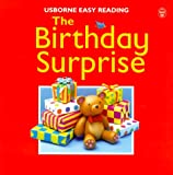 Birthday Surprise (Usborne Easy Reading) (0746030312) by Brooke, Felicity