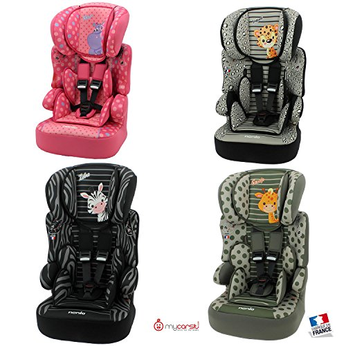 Highback booster car seat group 1 2 3 9 36kg made in - Rehausseur toilette pour adulte ...