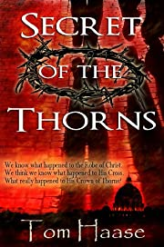 Secret of the Thorns: Political Thriller (Donavan Chronicles - Book 1)