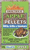 Smokehouse Products 5LB Bag All Natural Flavored Wood Pellets by Smokehouse Products