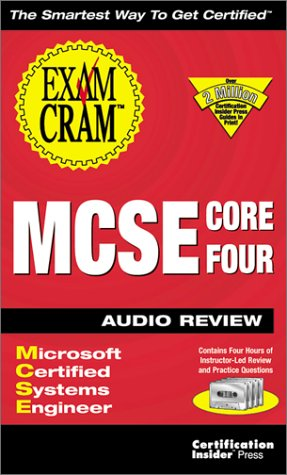 McSe Core 4 Exam Cram Review